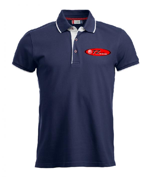 TZ Club France Polo 2019