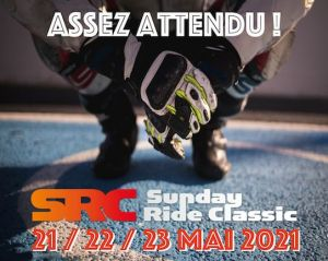 Sunday Ride Classic 2021 @ Circuit Automobile Paul Ricard