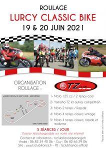 Roulage Lurcy-Levis -19 et 20 Juin 2021. @ Circuit de Lurcy-Lévis