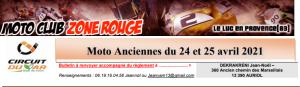 ROULAGE LUC EN PROVENCE 2021 @ circuit du Luc en Provence