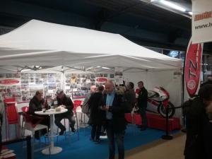 2018 Salon Moto Légende