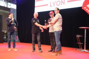 2019 Salon 2 Roues Lyon
