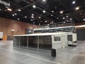 2020 Salon 2 Roues Lyon