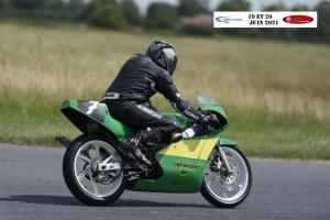 2021 - Lurcy Classic Bike